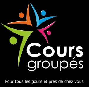 Logo de la startup Cours Groupés