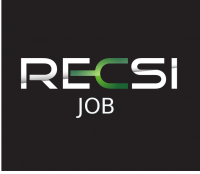 Logo de la startup RECSI-Group