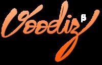 Logo de la startup Voodiz