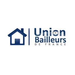 Logo de la startup Union des Bailleurs de France