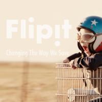Logo de la startup Flipit