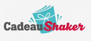 Logo de la startup CadeauShaker