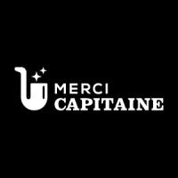 Logo de la startup Merci Capitaine