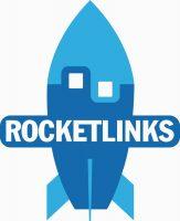 Logo de la startup RocketLinks