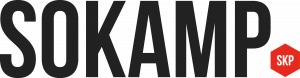 Logo de la startup SOKAMP