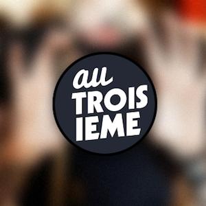 Logo de la startup Au Troisième