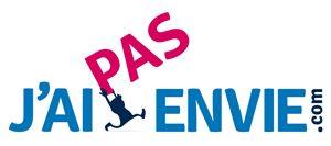 Logo de la startup J'ai Pas Envie