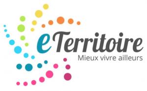 Logo de la startup eTerritoire