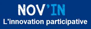 Logo de la startup Nov'in