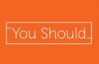 Logo de la startup YouShould