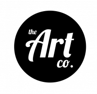 Logo de la startup The Art Co