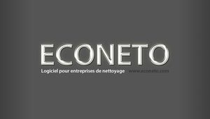 Logo de la startup Econeto