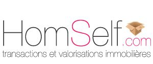 Logo de la startup Homself