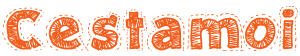 Logo de la startup Cestamoi