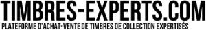 Logo de la startup Timbres-experts
