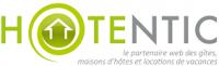 Logo de la startup Hôtentic