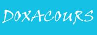 Logo de la startup Doxacours
