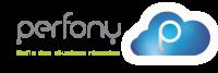 Logo de la startup Perfony
