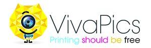 Logo de la startup VIVAPICS