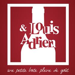 Logo de la startup Louis&Adrien