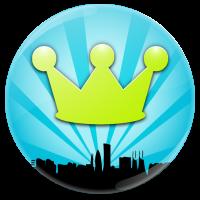 Logo de la startup Game in Town