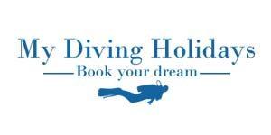 Logo de la startup My Diving Holidays