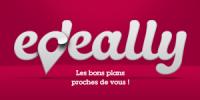Logo de la startup edeally