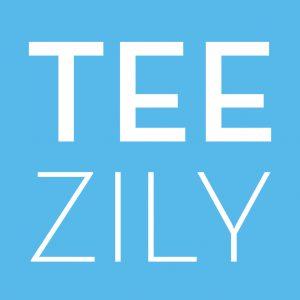 Logo de la startup Teezily