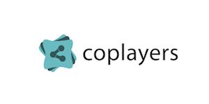 Logo de la startup Coplayers