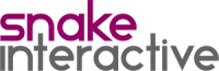 Logo de la startup Snake Interactive