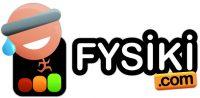 Logo de la startup FYSIKI