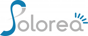 Logo de la startup Solorea