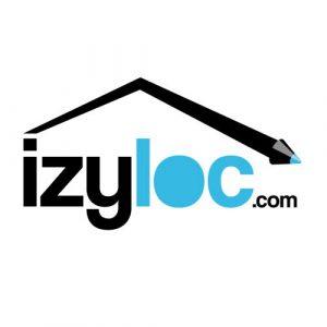 Logo de la startup izyloc