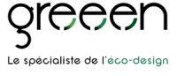 Logo de la startup Greeen