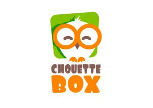 Logo de la startup Chouette Box