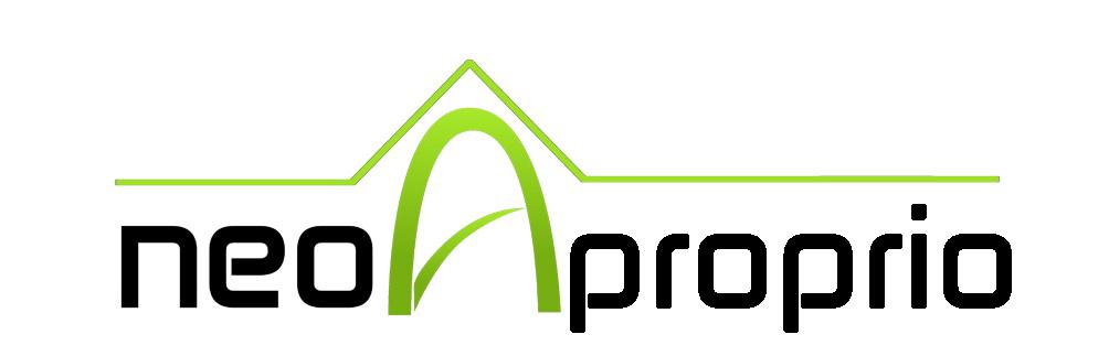 Logo de la startup Neo Proprio