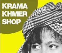 Logo de la startup Krama khmer shop