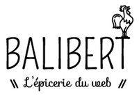 Logo de la startup Balibert