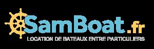 Logo de la startup Samboat