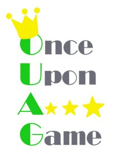 Logo de la startup Once Upon A Game