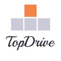 Logo de la startup Top Drive