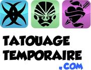 Logo de la startup Tatouage Temporaire Personnalisé