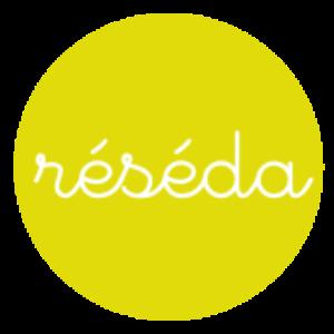 Logo de la startup Réséda