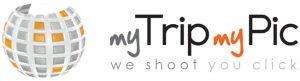 Logo de la startup MyTripMyPic