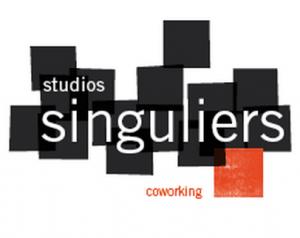 Logo de la startup Studios Singuliers