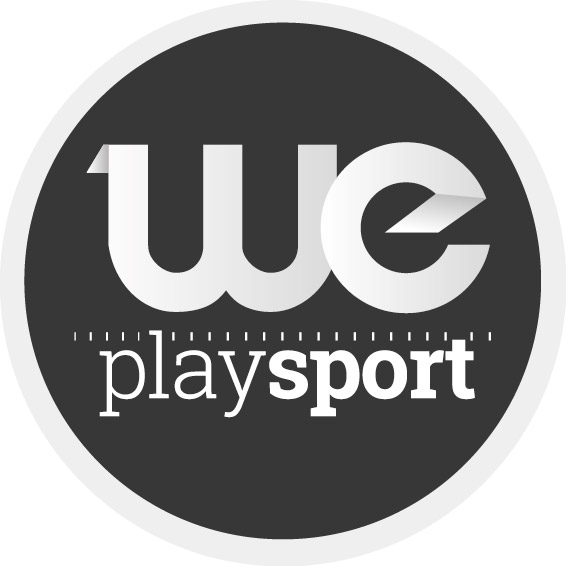 Logo de la startup We Play Sport