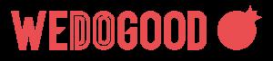 Logo de la startup WE DO GOOD