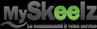 Logo de la startup MySkeelz