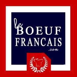 Logo de la startup LE BOEUF FRANCAIS