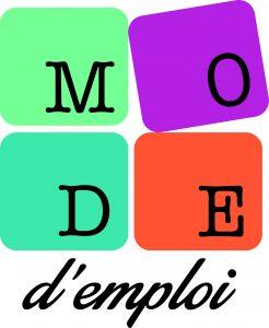 Logo de la startup Mode d'emploi